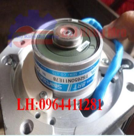 TS2650N11E78 encoder máy thô