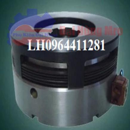 DLM3-1.2A li hợp máy thô