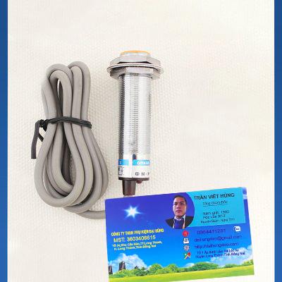 cảm biến đo độ dày máy chải QD-F-K5L