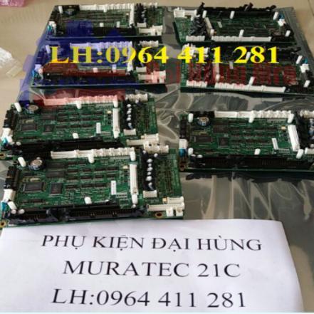 BOARD DAO CẮT MÁY ỐNG 21C-N1000-501