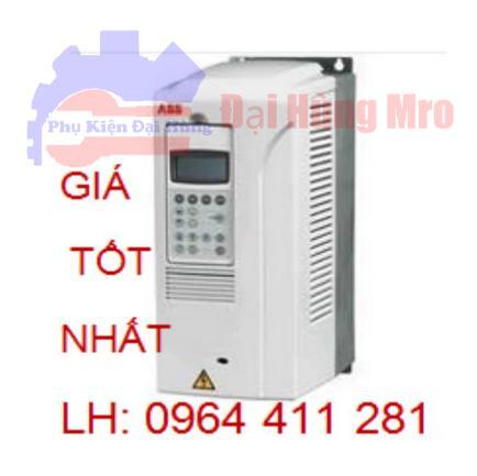 ACS800-01-0030-3+P901 máy biến tần sợi con