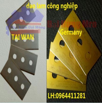 DAO LAM CÔNG NGHIỆP