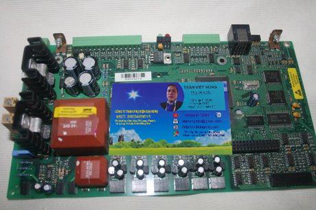 VECTRON ELektronlk W400-040