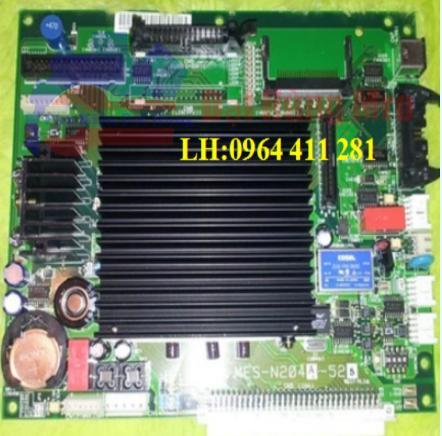 MES-N204A-525