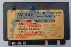 cảm biến áp suất máy chải T10-08P-X-0