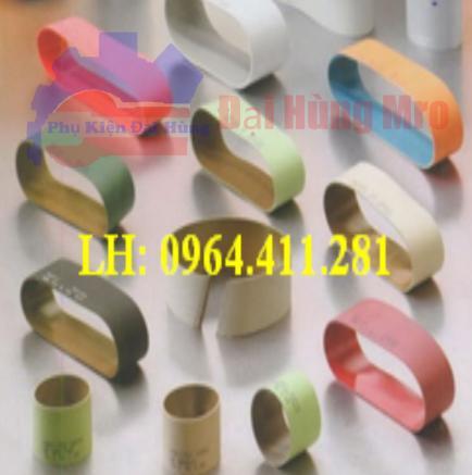 Vòng da sử dụng cho máy sợi con sợi thô Precitex