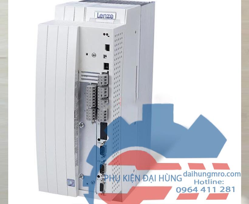 sửa chữa biến tần máy thô LENZE EVF9325-ES EVF9326-EV