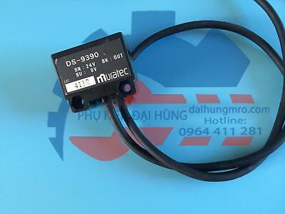 DS-9390 cảm biến máy đánh ống MURATEC