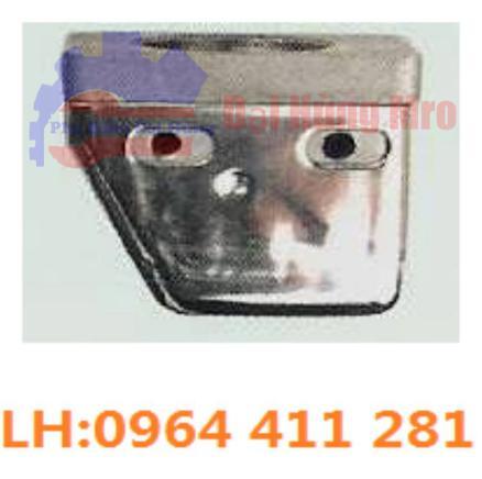 BODY, SOLENOID PIN J3220-12050-00