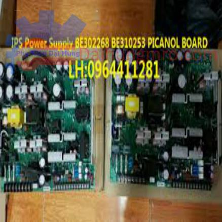 IPS Power Supply BE302268 BE310253 PICANOL BOARD