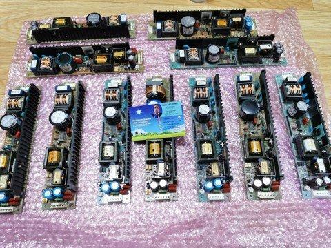 Sửa chữa bo máy dệt toyota 710/810
