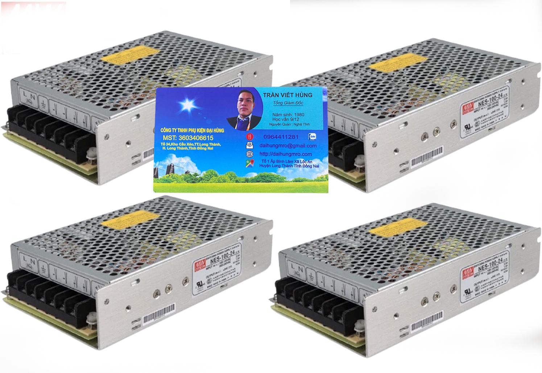 S-100-24/ NES-100-24