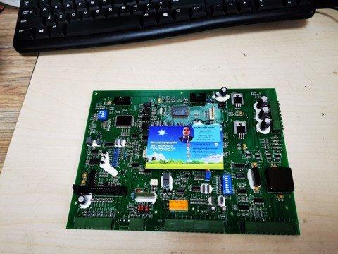 FT-025B bộ làm đều máy chải