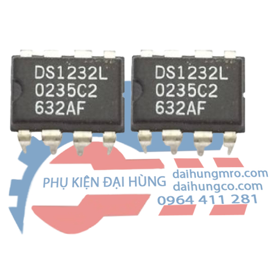 DS1232L