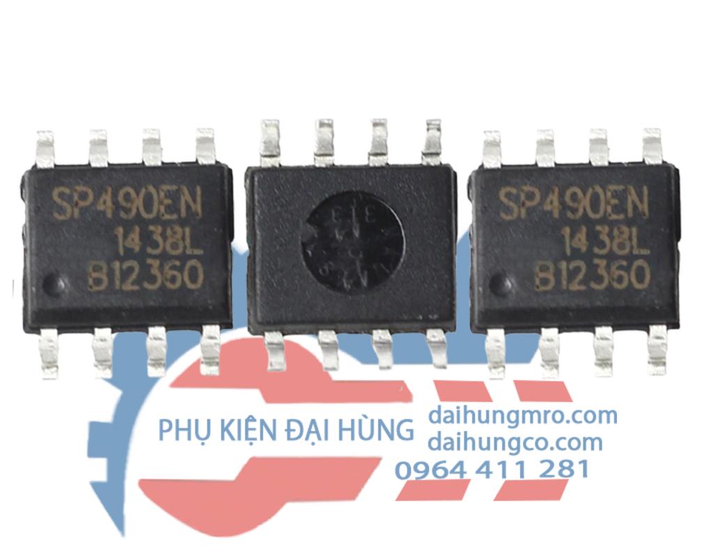 SP490EN