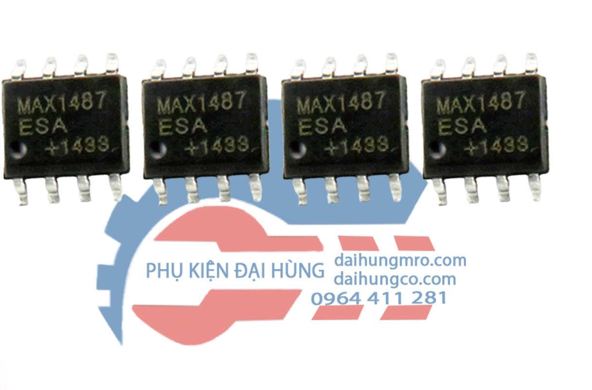 MAX1487E