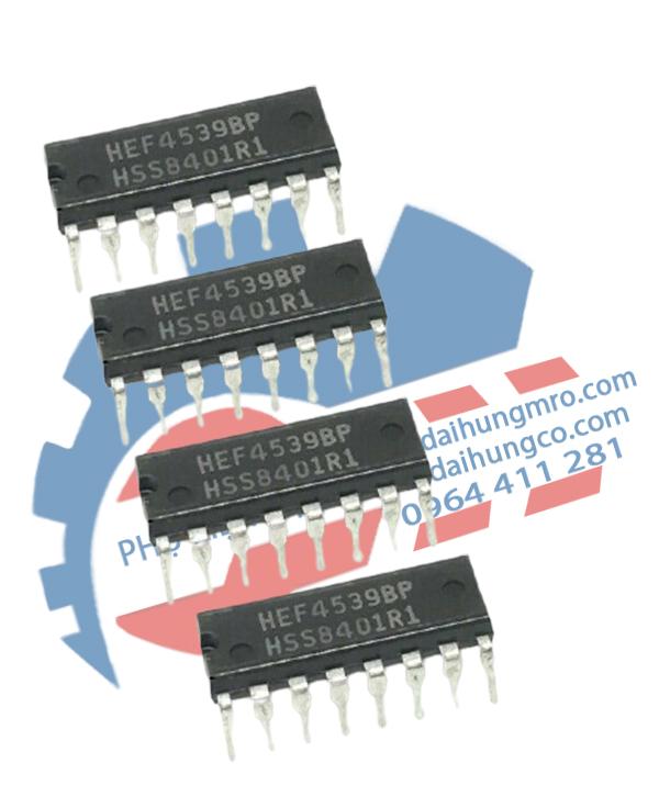 HEF4539BP