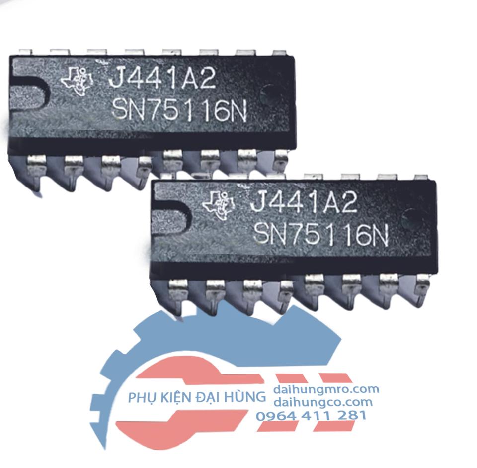 SN75116N