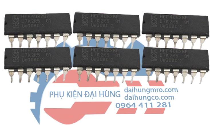 HEF4082BP
