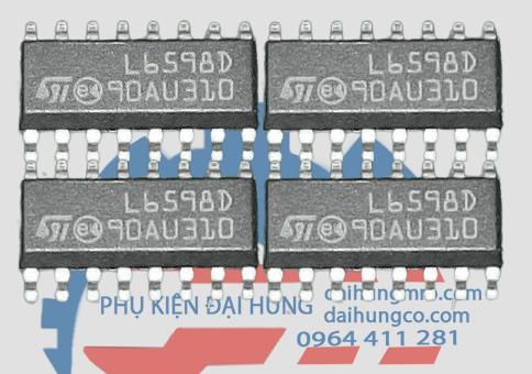 L6598D
