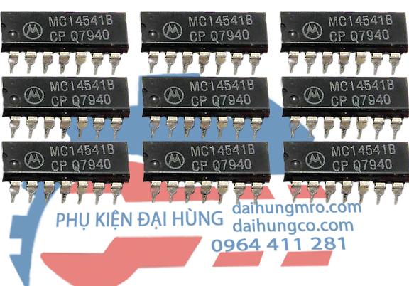 MC14541B