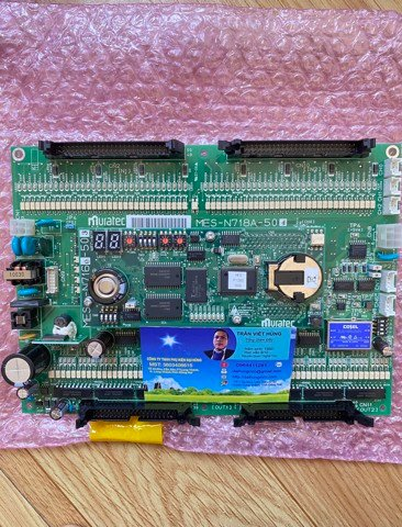 MES-N718A-504