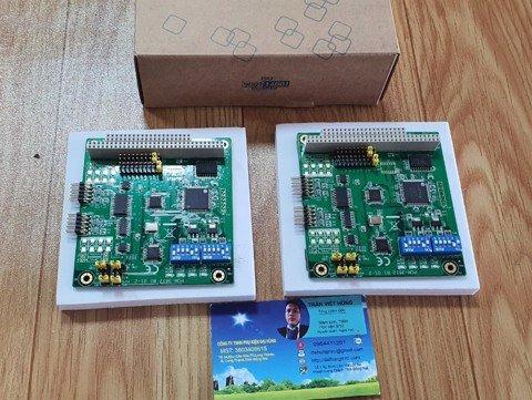 PCM-3612I - 4-port RS-232/422/485