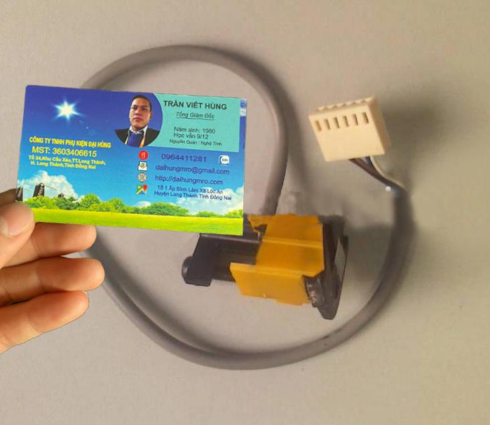 Yarn Reserve Sensor 31.0222 31.0689
