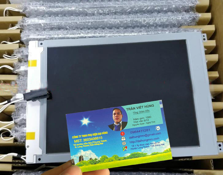 LCD Be151817 Lm64p83L
