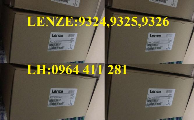 LENZE EVS9325ES
