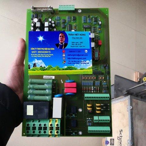 Barmag EA95C