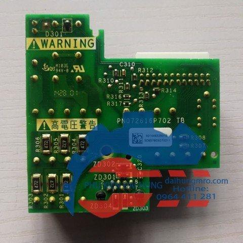 ATV312 PN072616P702/03TB