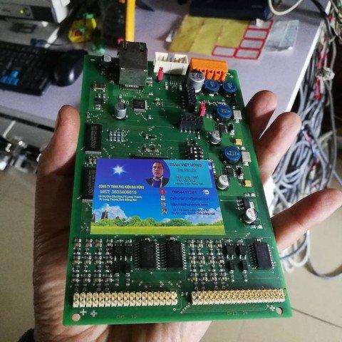 Bo mạch CPU mới RETECH Tengao