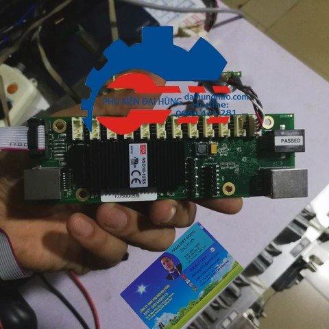 Bảng mạch tích hợp Fibrevision