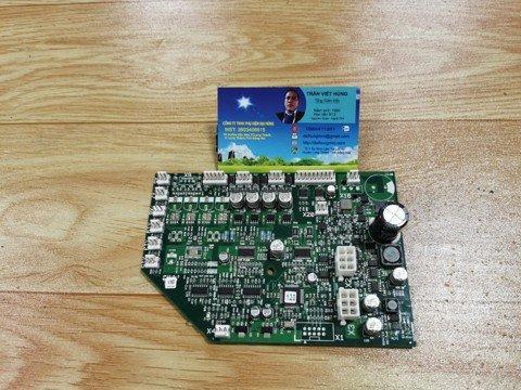 SAVIO 004011.0.0 A B C