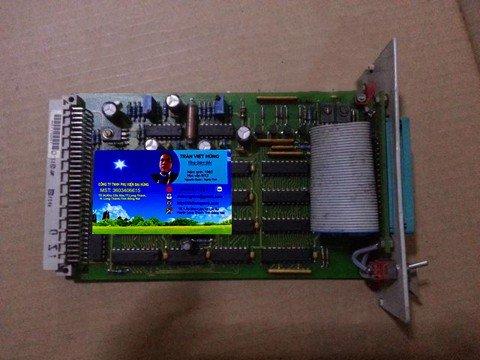 Bảng lập trình hệ thống OS2