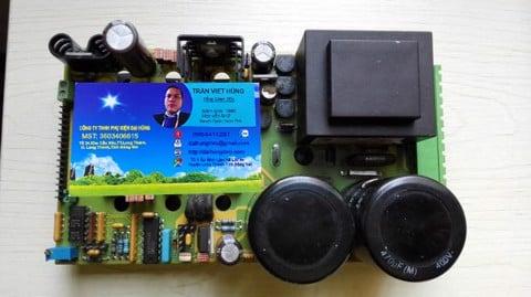 Barmag Elictronic EA57B