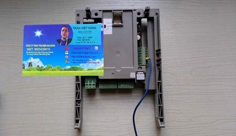 Schneider card mở rộng I/O card input/output VW3A3202