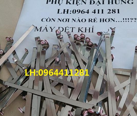 YARN GUIDE PLATE 653633B