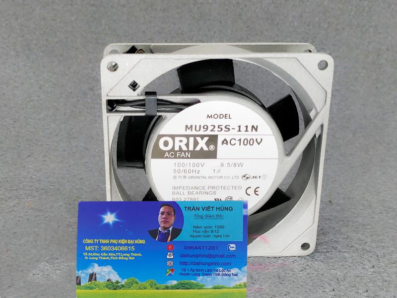 ORIX MU925S-51N