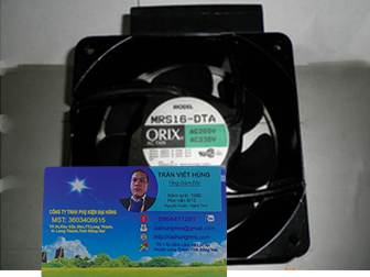ORIX MRS16-DTA