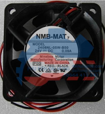 2408NL-05W-B50 NMB