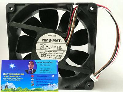NMB-MAT 4715KL-05W-B46
