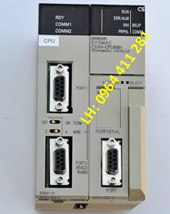 CS1G-CPU64H