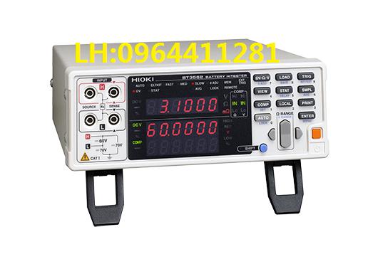Hioki BT3562