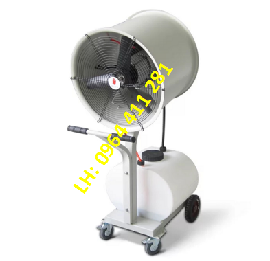 MÁY PHUN HƠI ẨM LXF-D-50