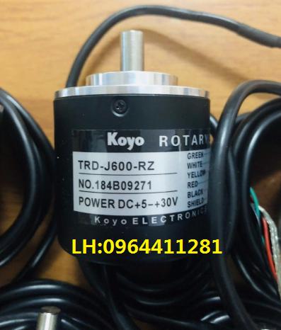 TRD-J600-RZ