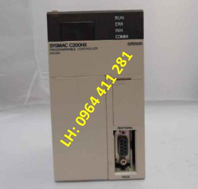 C200HG-CPU44
