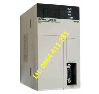 C200HG-CPU42