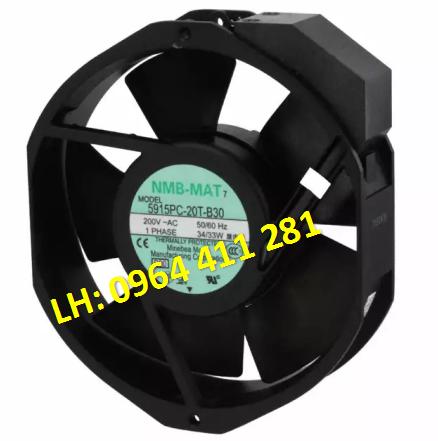 5915PC-20T-B30